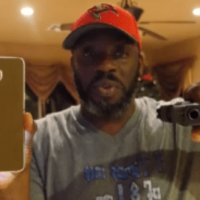 TOMMY SOTOMAYOR GETS BUSTED IN HIS MOUTH AND DISRESPECTED... IT DOES NOT LOOK GOOD FOR TOM!