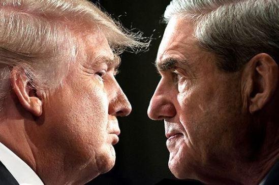 Trump-FIRES MUELLER