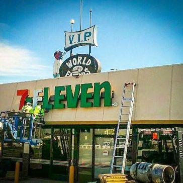 VIP 7 ELEVEN