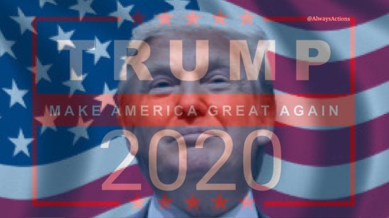 VOTE TRUMP 2020 4