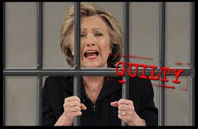 HILLARY IN JAIL 1
