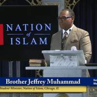 APRIL 29, 2018 JEFFREY MUHAMMAD DUMPS THE SAME 88-YEAR-OLD PROBLEMS IN THE LAP OF THE SO-CALLED NEGRO...