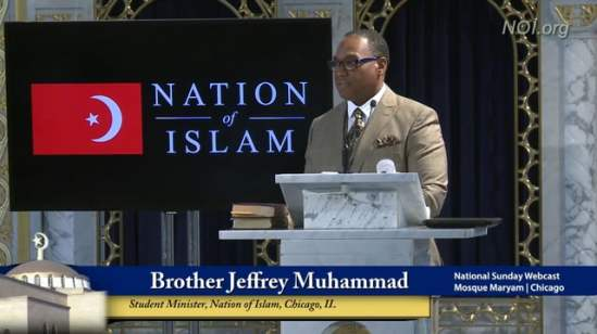 JEFFERY MUHAMMAD