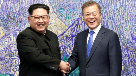 kim-moon-meeting
