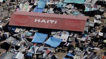HAITI SOCIETY