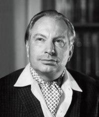 L. RON FARD HUBBARD