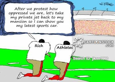 NFL OPPRESSION