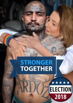 PELOSI AND HER CONSTITUENCE