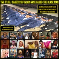 FARRAKHAN'S FRUIT OF ISLAM: THE DAY THE SO-CALLED…