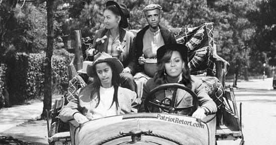 OBAMA HILL BILLIES