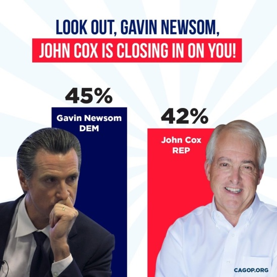 JOHN COX ON THE MOVE