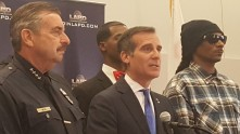 snoop-with-mayor-garcetti-lapd-chief-beck