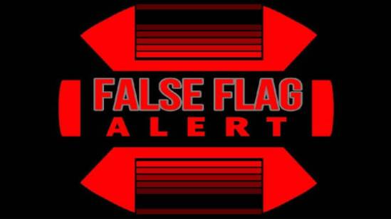 FALSE FLAG BY DEMS3