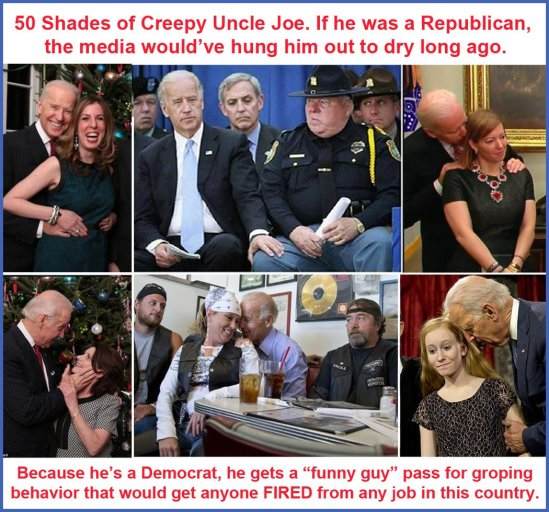 CREEPY DIRTY OLD JOE
