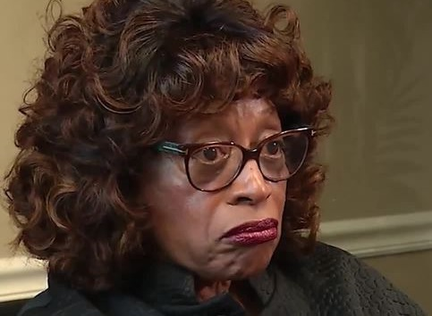 CRIMINAL THUG Corrine Brown