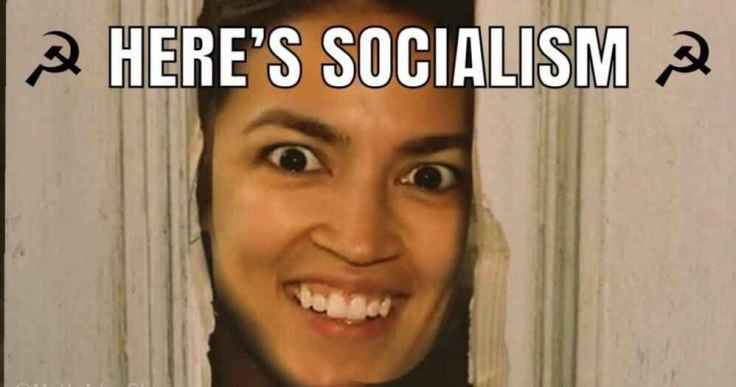 demon-rat socialist