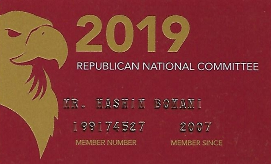 rnc card