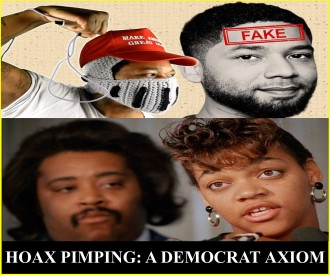 DEMOCRAT AXIOM