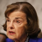 DIANNE FEINSTEIN THE COCAINE RUNNER