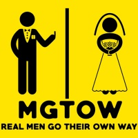 MGTOW: CALLING ALL MANGINA CUCK WHITE KNIGHT BETA SIMPS! YOU HAVE EVERYTHING TO LOSE...