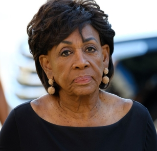 WATERS THE COCAINE RUNNER IN LOS ANGELES