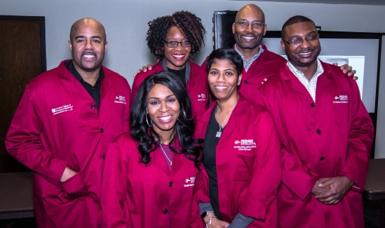 FIRST BLACK OWNED URGENT CARE