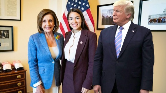 NANCY CORTEZ THE SQUAD