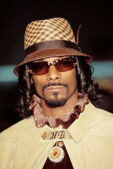 Snoop Dogg (Photo by Kurt Krieger/Corbis via Getty Images)