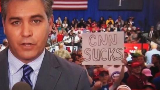 CNN-Sucks