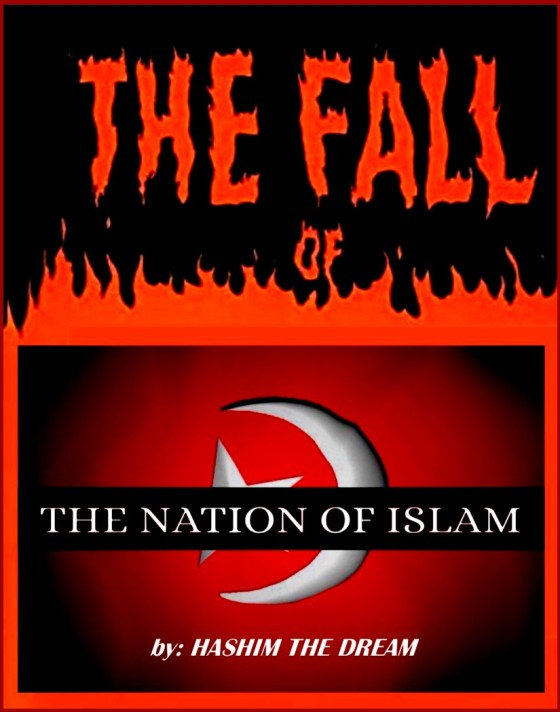 THE FALL OF THE NATION OF ISLAM