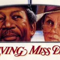 "SHOULD MORGAN FREEMAN BE TARRED AND FEATHERED FOR ""DRIVING MISS DAISY""?"