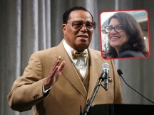 FARRAKHAN AND RASHIDA
