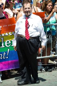 Jerry Nadler THE GIMP