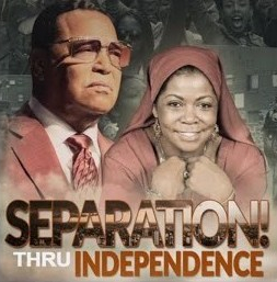 SEPARATION THRU INDEPENDENCE