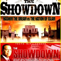 SAVIOURS' DAY 2021 HASHIM THE DREAM CALLS OUT THE…