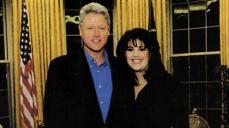 clinton AND lewinsky FREAKY DEMS