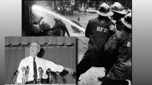 DEMOCRAT BULL CONNOR