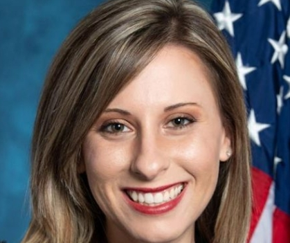 Katie Hill THEM FREAKY DEMS