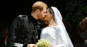 royal-wedding SHE IS DISSATISFIED