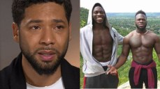 SMOLLETTS BOOTY BUSTERS