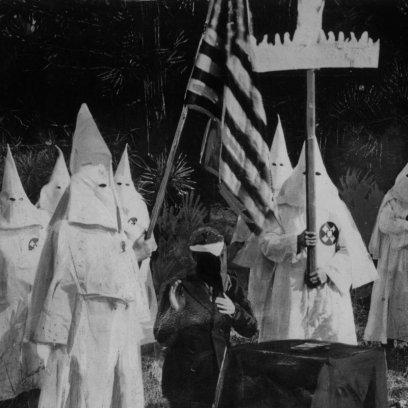 THE KKK WAS A DEMOCRAT ORGANIZATION