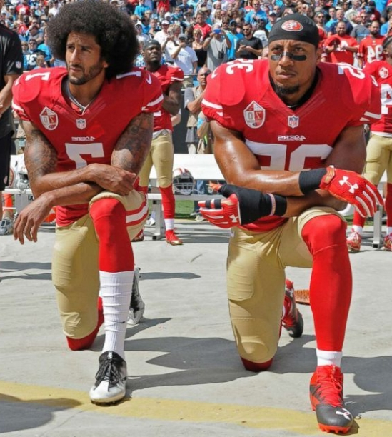 ERIC REID SHOULD BE BANNED FROM NFL