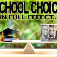 WHY SOCIALIST EDUCATION IS DESTROYING AMERICA... AMERICA  NEEDS SCHOOL CHOICE!