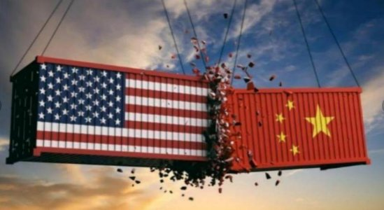 us and china clash