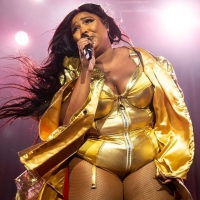 IF YOU LIKE LOOKING AT THIS SLAB OF FAT KNOWN AS LIZZO, WHY STOP THERE?