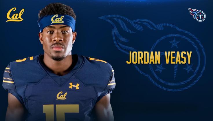 Jordan Veasy