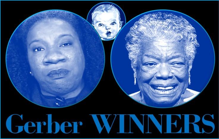 GERBER WINNERS