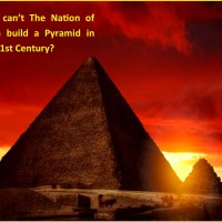 "ANTI SEMITE LOUIS FARRAKHAN HAS ""59,999 BOOKS OF SUPREME WISDOM"" BUT HAS YET TO LAY A BRICK TOWARDS BUILDING A PYRAMID... LET US DEBATE."