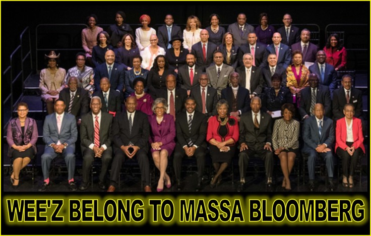MASSA BLOOMBERG SLAVES