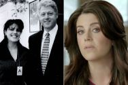 BILL AND Monica-Lewinsky